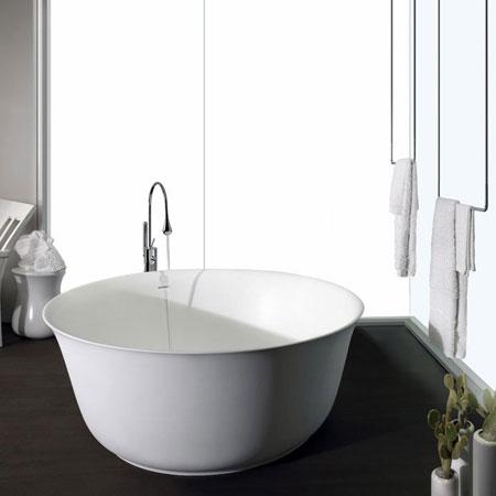 Bathtub fittings Goccia