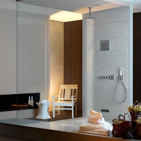 Bathroom fittings iSpa