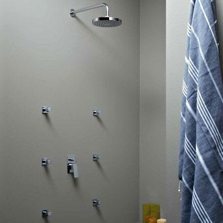 Shower fittings Jingle