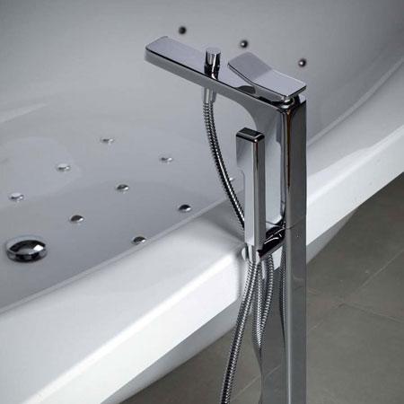 Bathtub fittings Soft