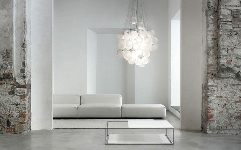 Lamp  Stochastic