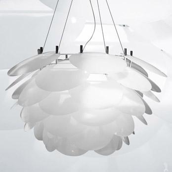 Lamp Nuvole Vagabonde