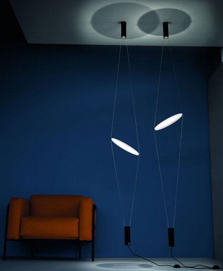 Lamp Coassiale