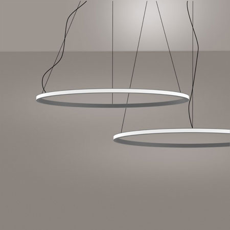 Luminaire Loop de Martinelli Luce