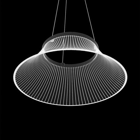 Lampada Plissè