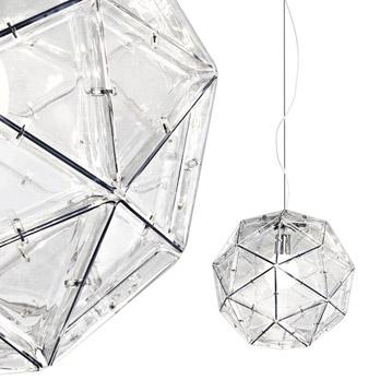 Lamp Poliedro