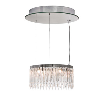 Lampe Lady Crinoline