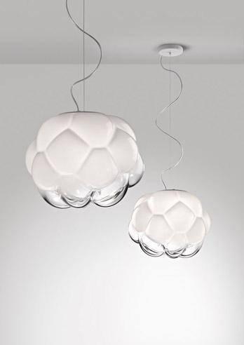 Lamp Cloudy