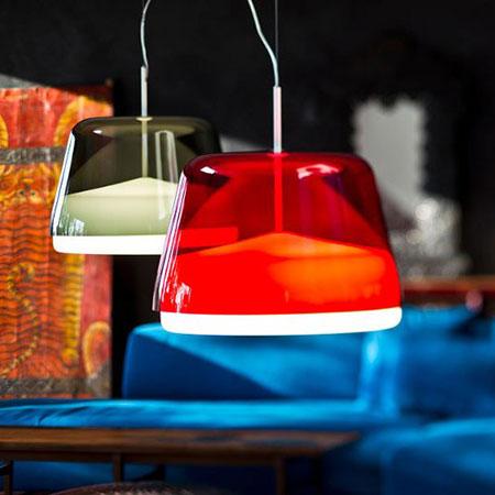 Lamp La Belle Eco S5
