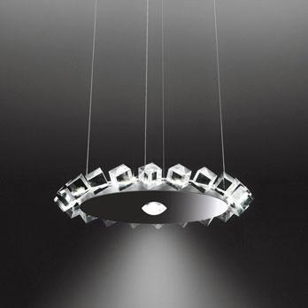 Lampada Collier