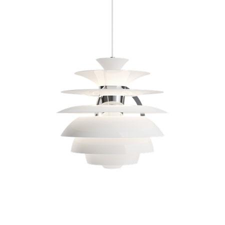 Lamp PH Snowball
