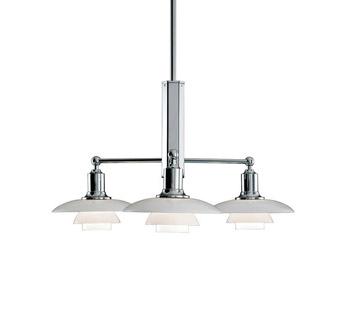 Lamp PH 2/1 Stem Fitting