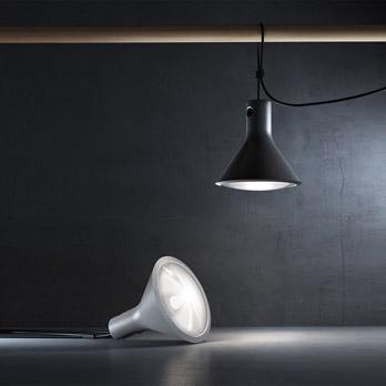 Lamp Yupik
