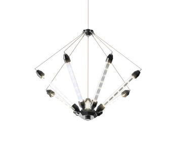 Lampe Kroon 7