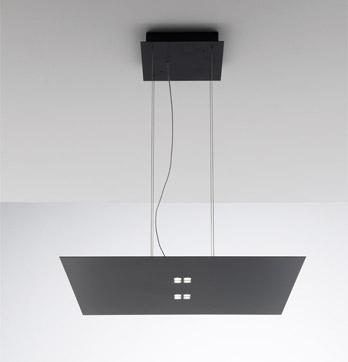 Lampada Hi-line