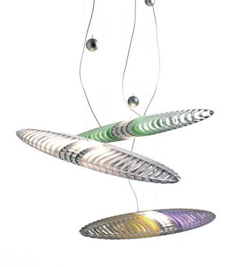 Lamp Titania