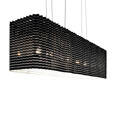 Lamp Plissé
