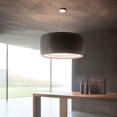 Lamp Silenzio