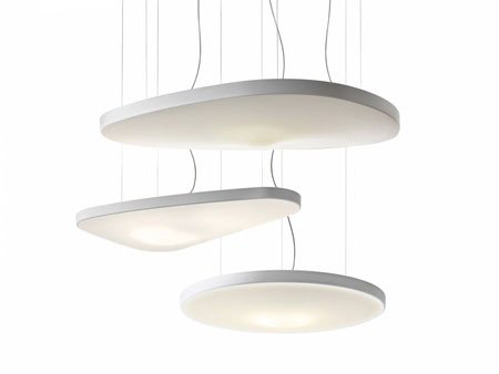 Lamp Petale