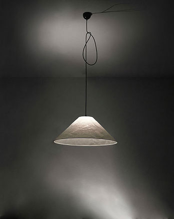 Lamp Knitterling