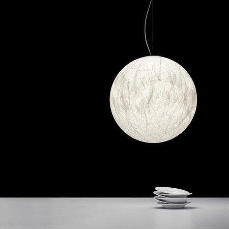 Lampada Moon