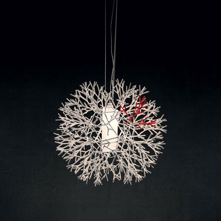 Lampe Coral