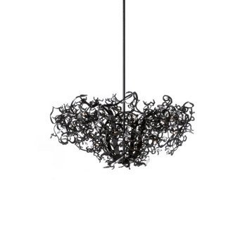 Lampe Icy Lady Chandelier