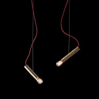 Leuchte Pipe Light-S