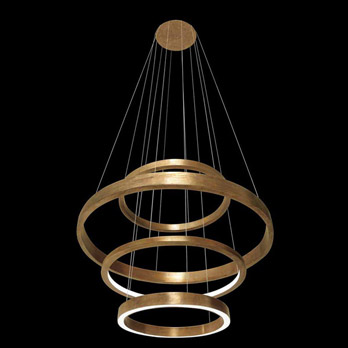 Leuchte Light Ring