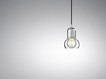 Leuchte Bulb SR1