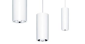 Lampe Cylinder