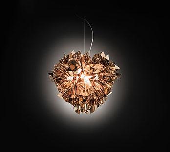 Luminaire Veli Copper