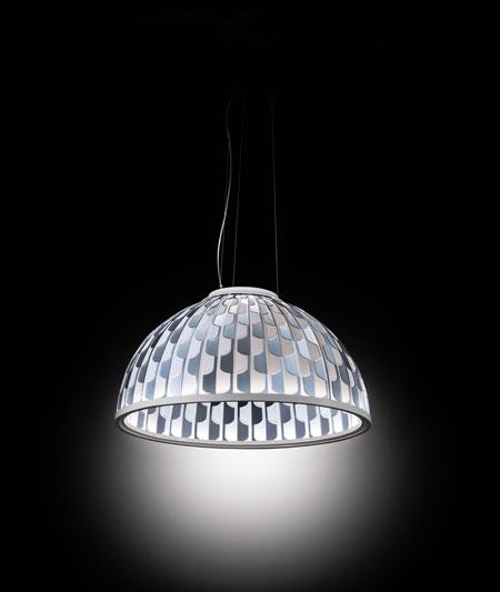 Lampada Dome
