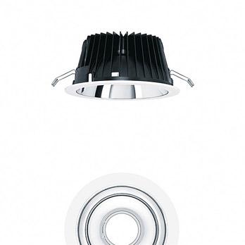 Leuchte FD 1000 E200 Led