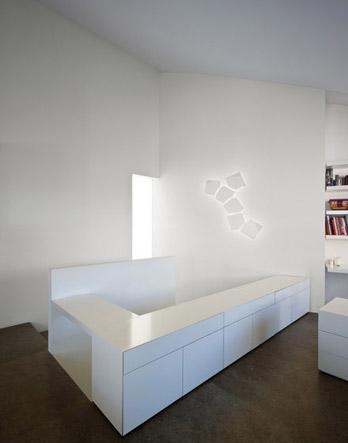 Lamp Origami