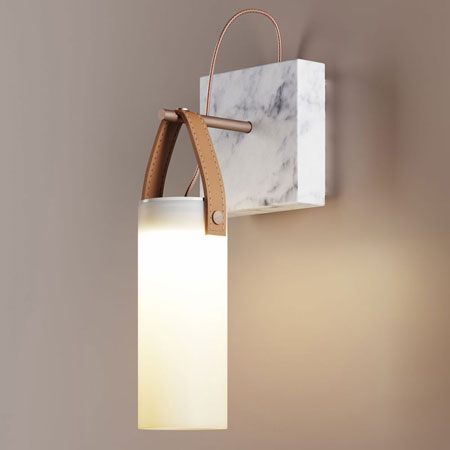 Lampada Galerie