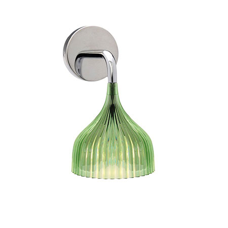 Lamp É