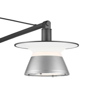 Lampe Glenn LED