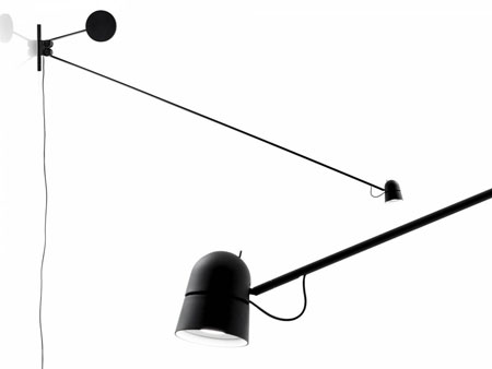 Lampe Counterbalance