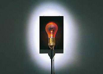 Lampe Holonzki