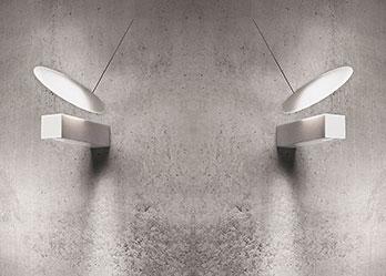 Lampe Zero·One