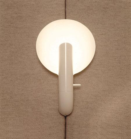 Lampada Elysée
