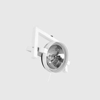 Lampe Diapason QR-LP111