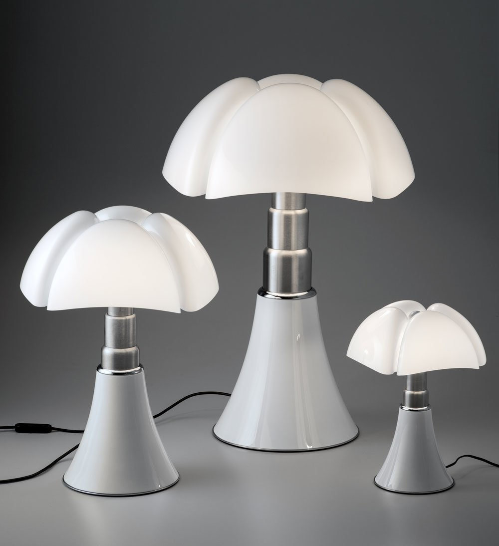 catalogue lampe pipistrello med martinelli luce designbest. Black Bedroom Furniture Sets. Home Design Ideas