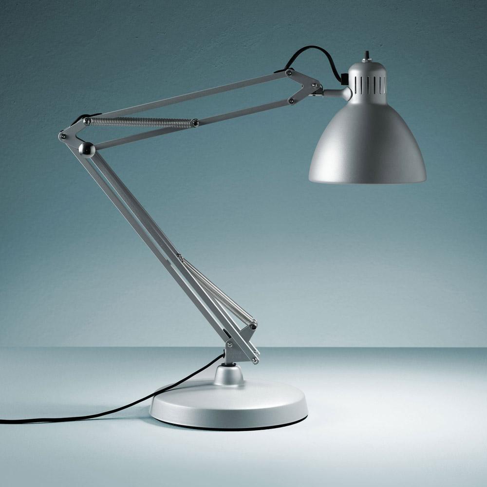Fontanaarte Tischleuchten Lampe Naska 1 | Designbest