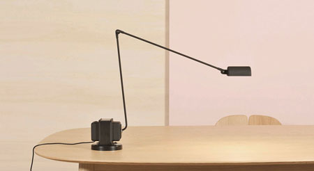 Lamp Daphine
