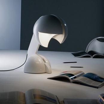 Lamp Ruspa