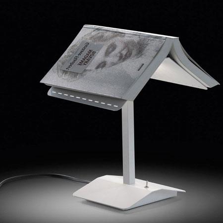 Lamp Segnalibro