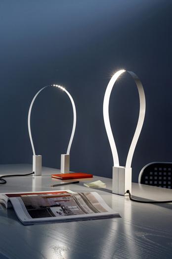 Lamp Fluida