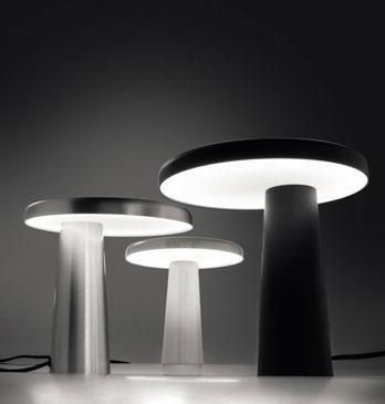 Lampada Hoop Maxi